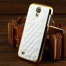 new designer gold chrome case cover for samsung galaxy s4 i9500 ebay