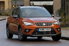 seat cuts options from its uk new car range motoring