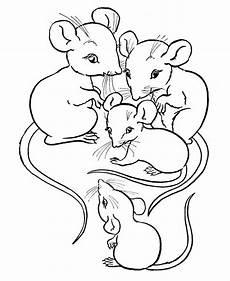 Gambar 3 Menggambar Tikus Wikihow Gambar Berjudul Draw