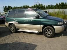 old car manuals online 1989 mazda mpv seat position control mazda mpv new grade 1995 used for sale