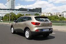 Essai Renault Kadjar Tce 130 Notre Avis Sur Le