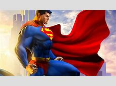superman wallpaper hd   waka 2