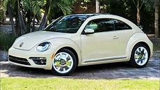 2019 Volkswagen Beetle Edition One Of The Most