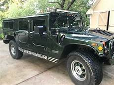 how to learn about cars 2001 hummer h1 navigation system 2001 hummer h1 for sale by private owner in aledo tx 76008
