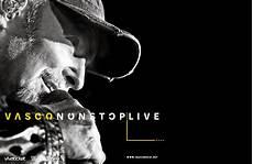 foto vasco live vasco non stop live in tour data quot zero quot a lignano da