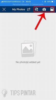 Cara Mengunci Galeri Di Iphone Dijamin Aman