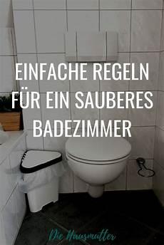 10 regeln f 252 r ein sauberes badezimmer badezimmer putzen
