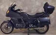 bmw k 1100 lt bmw k1100lt special edition