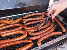 some of america s best sausage comes from a tiny town down south food wine