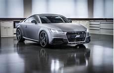 The New Abt Audi Tt 8s