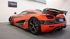 königsegg agera one koenigsegg agera one of 1 for sale at a german dealer