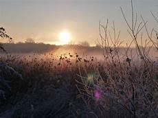 Guten Morgen Frau Sonne Foto Bild Jahreszeiten Winter