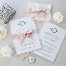 Cheap Blank Wedding Invitations