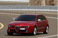 alfa romeo 159 sw alfa romeo 159 sw 1 9 jtdm progression 1 photo and 51