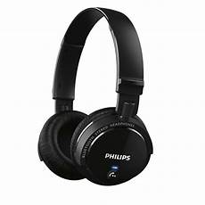 philips shb5500 stereo wireless bluetooth headsets on ear