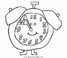 Malvorlagen Uhr Hochzeit Uhr Gratis Malvorlage In Diverse Malvorlagen Gegenst 228 Nde
