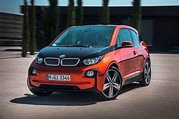 2014 BMW I3 Review Trims Specs Price New Interior