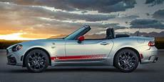 2020 fiat spider 2020 fiat 124 spider abarth feeling the scorpion s sting