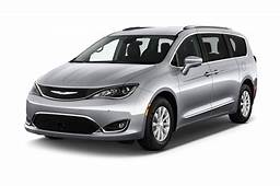 2018 Chrysler Pacifica Reviews  Research Prices