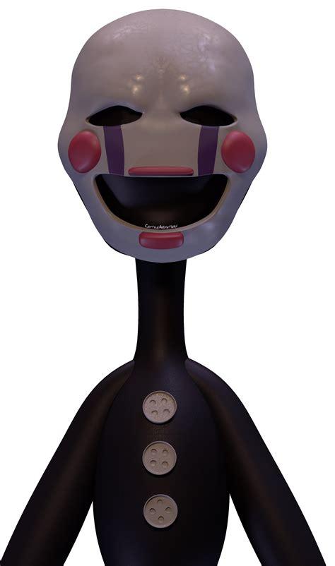 Marionette Gif