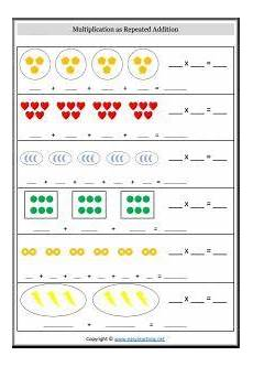 introduction to multiplication worksheets grade 3 4787 multiplying for beginners 2nd 3rd grade multiplication worksheets