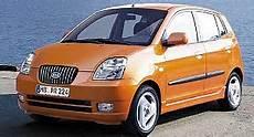 Kia Picanto 2004 2011 Motoren Varianten News Und Fotos