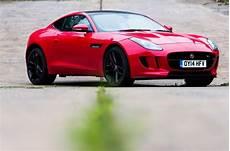 Jaguar F Type Coup 233 Review 2017 Autocar