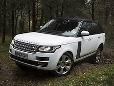LAND ROVER Range Rover Hybrid Specs & Photos  2013 2014