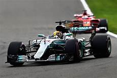 F1 Results 2017 Lewis Hamilton Wins Belgian Grand Prix