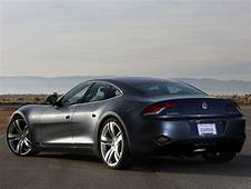 Car Pictures Fisker Karma  2010