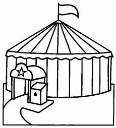 Kostenlose Malvorlagen Zirkus Zirkus 21 Ausmalbilder F 252 R Kinder Malvorlagen Zum