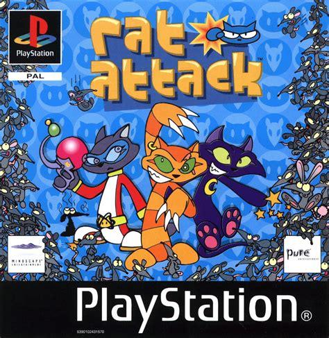 Vg Cats Rat Flail