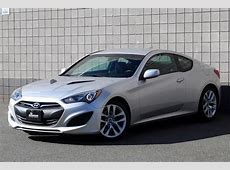 2013 Hyundai Genesis Coupe for sale in Middleton, MA 01949