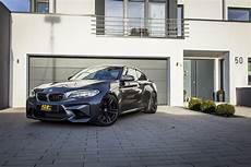 St Springs And Wheel Spacers Are Available For Bmw M2 Kw