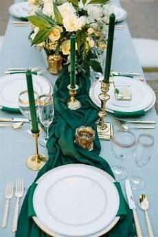 green rustic wedding decor green wedding decor gauze table runner boho centerpiece runner teal