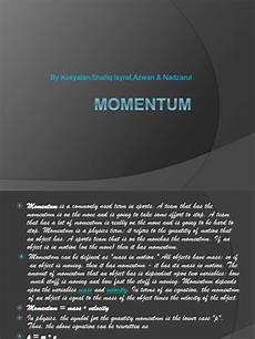 momentum physics form 4 momentum velocity