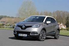 Essai Vid 233 O Renault Captur Restyl 233 2017 R 233 Ouverture