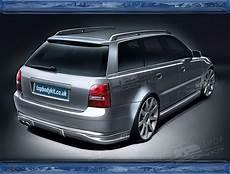 audi a4 b5 rear bumper avant g style