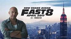 Fast And Furious 8 2017