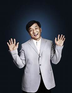 Superchan S Jackie Chan Photos Forbes Mag Set