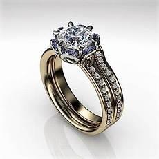 unique engagement rings rings unique