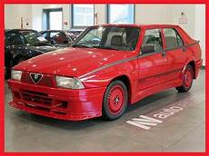 for sale alfa romeo 75 1 8 turbo 1987 offered for aud