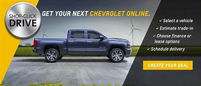 DeLillo Chevrolet In Huntington Beach  Shop For New