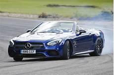 2016 Mercedes Amg Sl 63 Review Review Autocar