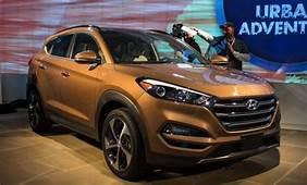 2019 Hyundai Tucson Release Date Price Redesign