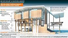 replica queenslander house plans queenslanders built best for floods house plans