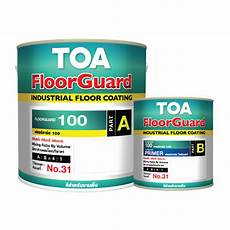 toa floorguard primer product details