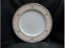 Noritake Pacific Majesty Dinner Plate For Sale   China