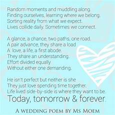 wedding poem marriage ceremony wedding poems poems