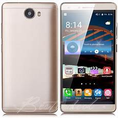 new android 6 0 unlocked cell phone 5 3g smartphone